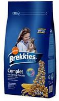 Brekkies Cat Complet