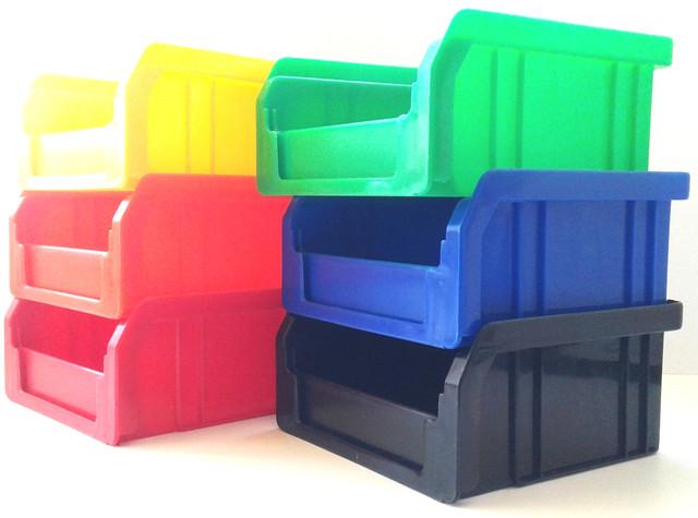 Пластиковые ящики №700..703 кюветы из пластмассы