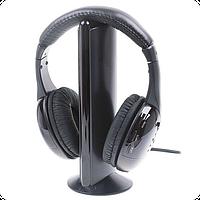 Беспроводные наушники Wireless Headphone 5в1