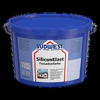 Фасадная краска Зюдвест СиликонЭласт силиконовая SiliconElast | SUDWEST 12 л