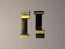 Шлейф Samsung E950,копия, межплатный, с компонентами