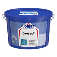 Фасадна фарба Зюдвест Драйтек водовідштовхувальна Drytec   SUDWEST 2,5 л