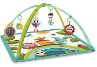Розвиваючий ігровий килимок Tiny Love Весела галявина (1206506830)