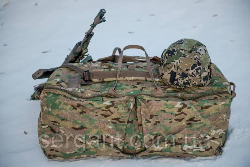 Баул-рюкзак L-K