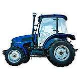 Трактор ДТЗ 5504K, фото 3
