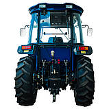 Трактор ДТЗ 5504K, фото 5