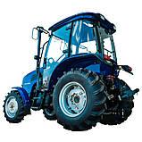 Трактор ДТЗ 5504K, фото 4