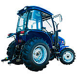 Трактор ДТЗ 5504K, фото 6