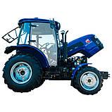 Трактор ДТЗ 5504K, фото 7
