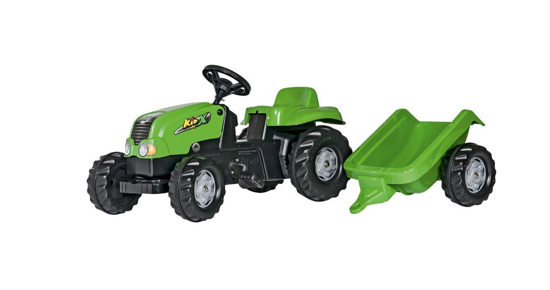 Трактор педальный ROLLY TOYS