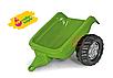 Трактор педальный ROLLY TOYS, фото 4