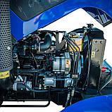 Трактор ДТЗ 5504K, фото 8