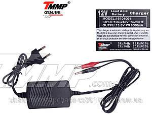 Зарядное устройство до 20A.h. ( зарядный ток 1000mA )