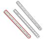 Лінійка металева в чохлі Economix Е81390