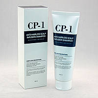 Esthetic House CP-1 Anti-hair Loss Scalp Infusion Shampoo Шампунь против выпадения волос
