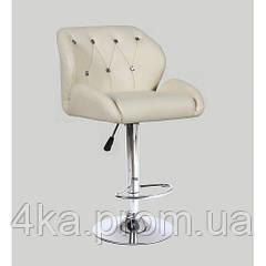 Крісло барне, стілець візажиста  НС 949W
