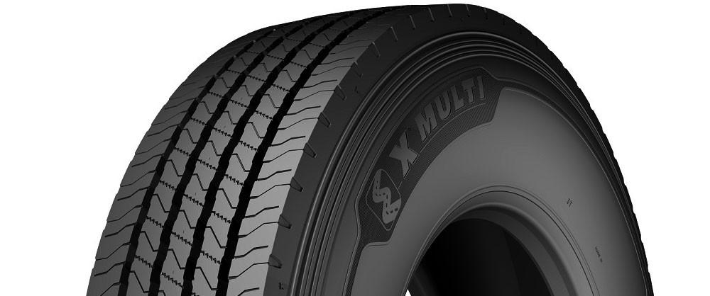 Грузовые Шины Michelin X Multi Z 215/75 R17.5
