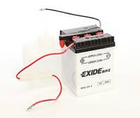 Аккумулятор Exide 6V 4AH/10A (6N4-2A-4)