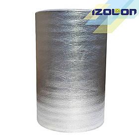 Полотно IZOLON AIR 3 мм, фольгований, 1,0м