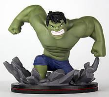 Фигурка Quantum Mechanix  Hulk Халк BL116