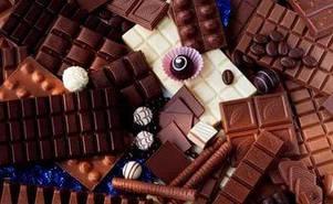 Шоколад купити