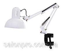 Лампа Lilly Beaute AD-800 для настольного освещения, белая