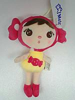 Кукла Metoo, 17см, плюшевая игрушка