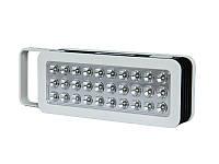 Светодиодный светильник с аккумулятором 30 диодов