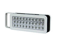 Светодиодный светильник с аккумулятором 30 диодов, фото 1