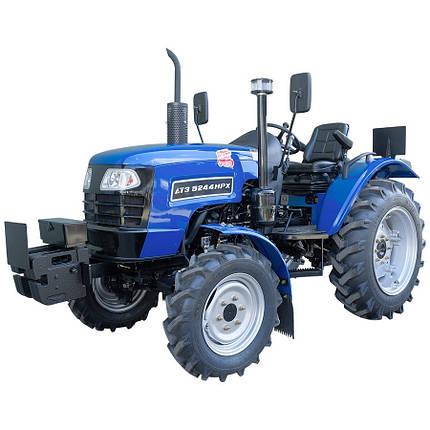 Трактор минитрактор дизельный ДТЗ 5244HPX ( 24 л.с.), фото 2