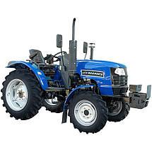 Трактор минитрактор дизельный ДТЗ 5244HPX ( 24 л.с.), фото 3