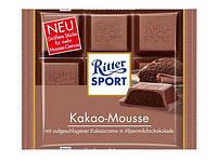Ritter Sport Kakao Mousse 100 g