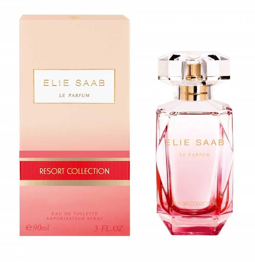 Парфюмерная вода для женщин Elie Saab Le Parfum Resort Collection, 90 мл МЯТАЯ УПАКОВКА