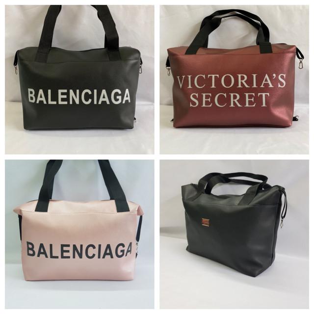 Женские сумки из искусственной кожи.