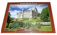 Пазлы castorland 2000 деталей  С-200047