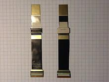 Шлейф Samsung B5702, межплатный, с компонентами