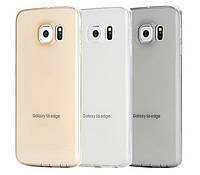 Чехол для Samsung Galaxy S6 Edge G925 Rock силикон, фото 1