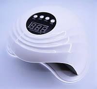 Лед лампа LED+UV Lamp 5 X Plus 108 вт с понижением мощности.