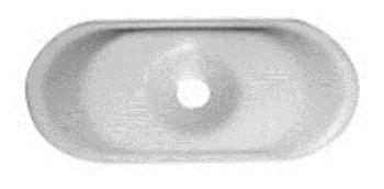 Тарелка дожимная для крепления изоляционных материалов TDM