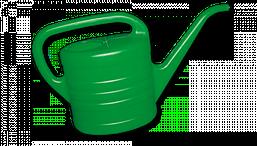 Лейка садовая, 2,5 л, KTK02,5