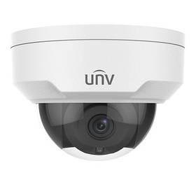 Uniview IPC322SR3-VSF28W-D мережева купольна відеокамера 2Мп