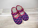 Тапочки на девочку Чернигов 14.5-16.0 р   арт 0115 разные цвета., фото 4