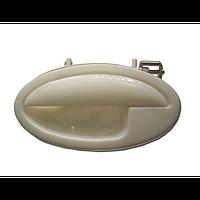 Ручка дверей зовнішня задня L Lifan 520 L6205150A1