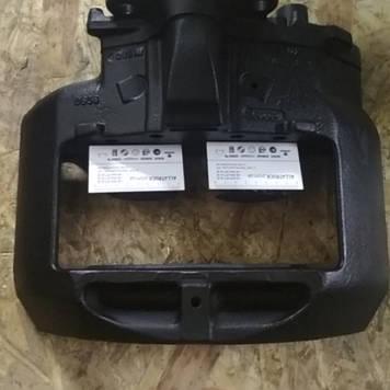 Суппорт тормозной MAN ELSA 1 F2000 правый, регенерированный