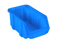 Пластиковый контейнер А-150 (204х128хН96мм) складской модульный лоток объем 2.6 л