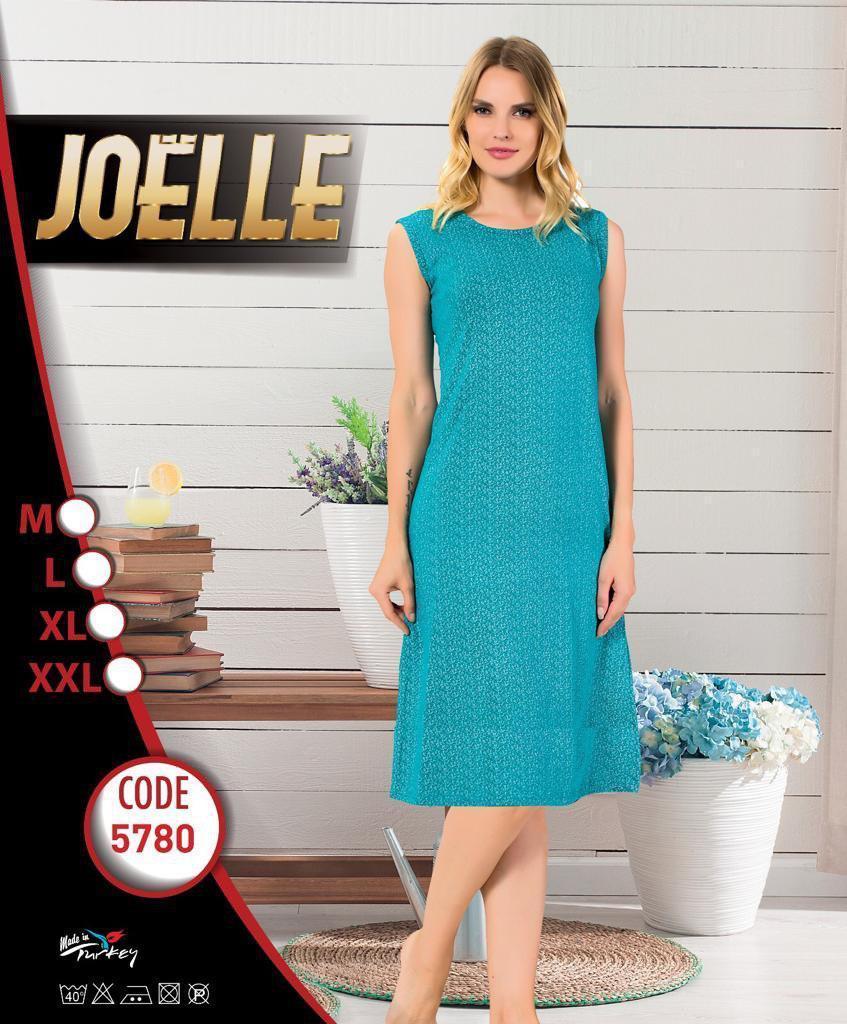 5780 Домашне Платье JOELLE ТУРЦИЯ