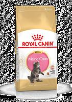 Корм для котов и кошек Роял Канин Royal Canin Maine Coon Kitten 2 кг.