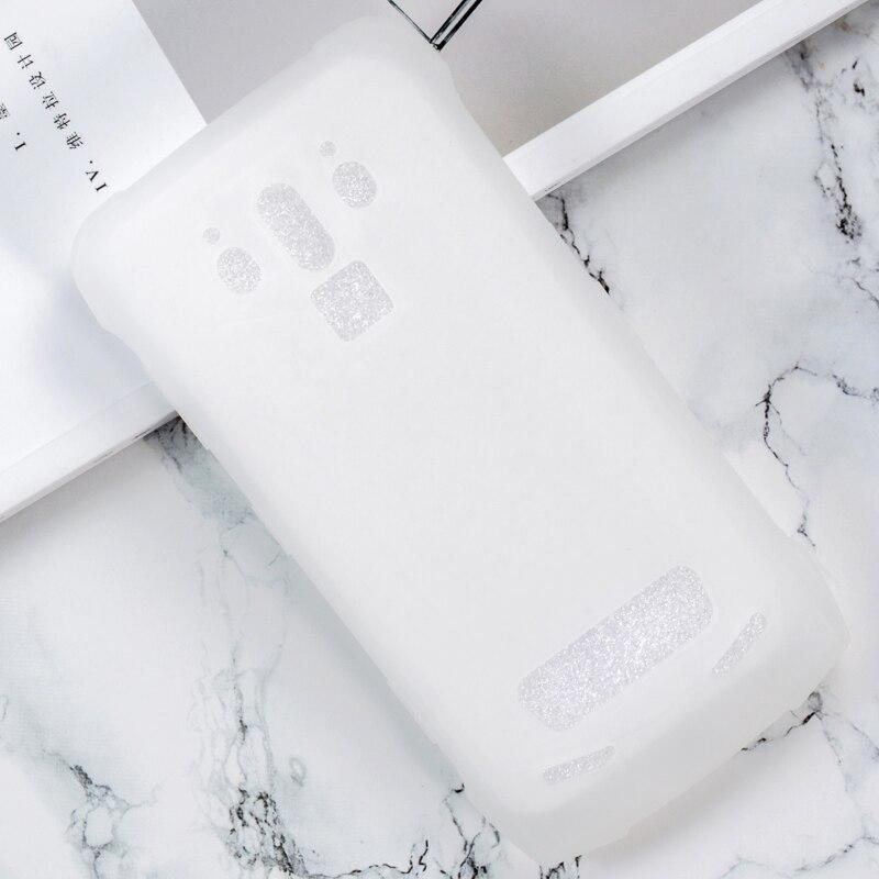 Чохол Soft Line для Doogee S90 силікон бампер матовий