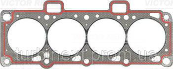 Прокладка головки блока арамидная LADA 110 2110 VICTOR REINZ 61-36660-00