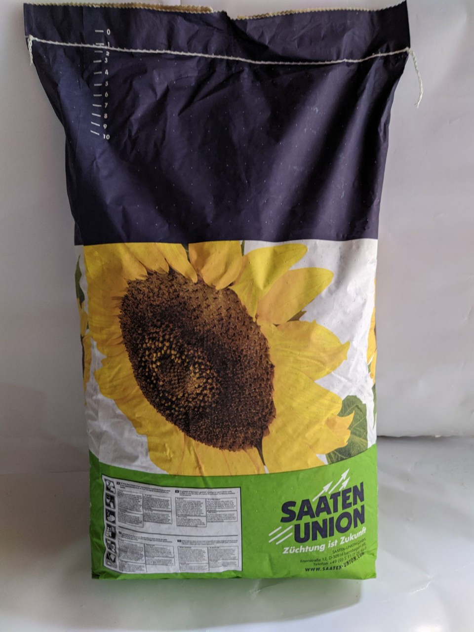 Семена подсолнечника  ПАРАИЗО 102 КЛ